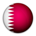 flag, of, quatar icon