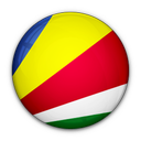 flag, of, seychelles icon