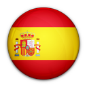 of, flag, spain icon