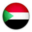 flag, of, sudan icon