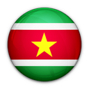flag, of, suriname icon