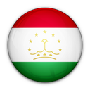 flag, of, tajikistan icon