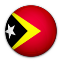 flag, leste, of, timor icon
