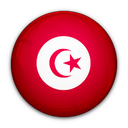 flag, of, tunisia icon