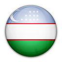 flag, of, uzbekistan icon