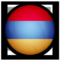 armenia, flag, of icon