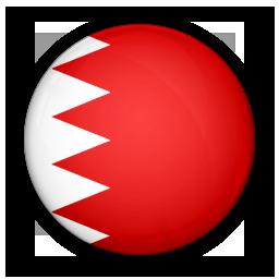 علم دولة البحرين