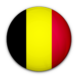 belgium, flag, belgium, be icon