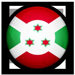 burundi, flag, of icon