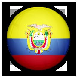 ecuador, flag, of icon