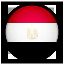 egypt, flag, of icon