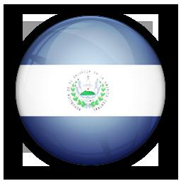 el, flag, of, salvador icon