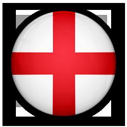 england, flag, of icon