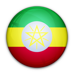 ethiopia, flag, of icon