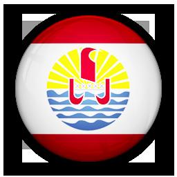 flag, french, of, poynesia icon