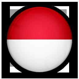 flag, monaco, of icon