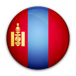 flag, mongolia, of icon