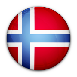 Image result for norway flag in circle