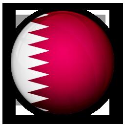 flag, of, quatar icon