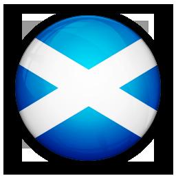 flag, of, scotland icon