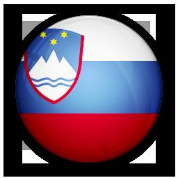 flag, of, slovenia icon