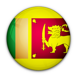 flag, lanka, of, sri icon