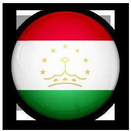 flag, of, tajikistan icon