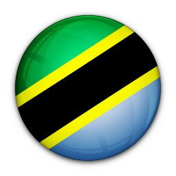 flag, of, tanzania icon