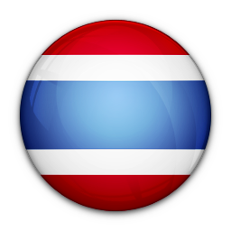 Image result for thailand flag in circle