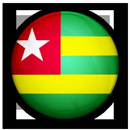 flag, of, togo icon