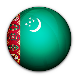 flag, of, turkmenistan icon