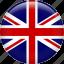 britain, british, england, english, flag, uk, united kingdom icon