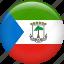 country, equatorial guinea, flag, nation icon