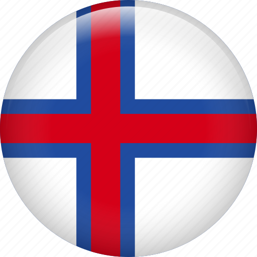 country, faroe, flag, nation icon