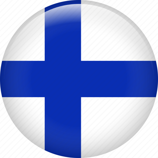 country, finland, flag, national icon