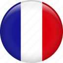 france, country, flag, nation