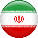 iran, country, flag, nation