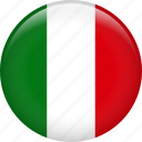 italy, country, flag, nation