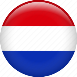 country, flag, national, netherlands icon