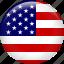 america, american, flag, state, united, united states of america, usa icon