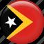 country, east timor, flag, nation, timor-leste icon