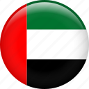 uae, dubai, country, arab, flag, emirates, united arab emirates