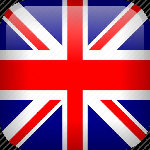 britain, british, england, flag, great, kingdom, uk icon
