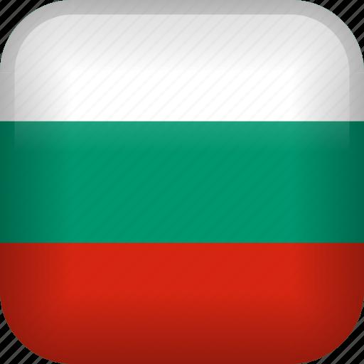 bulgaria, country, flag icon