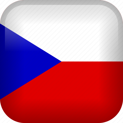 country, czech, czech republic, flag icon