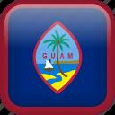 guam, country, flag