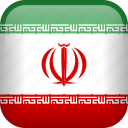 iran, country, flag
