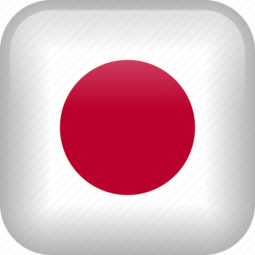country, flag, japan, japanese icon