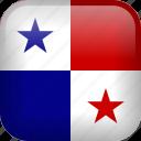 panama, country, flag