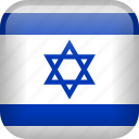 israel, country, flag